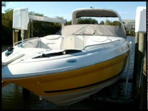 Monterey Bow Rider 298 SS Yacht For Sale