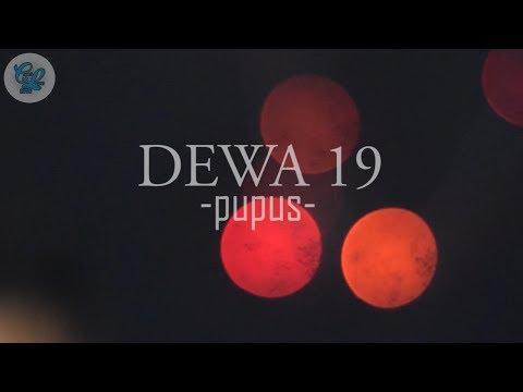 PUPUS - DEWA 19 COVER VIRAL