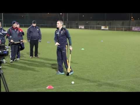 John Leahy Coaching 1