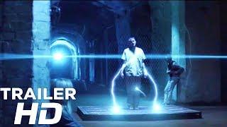 BLACK SITE official Trailer 2019 Sci Fi, New 🎥 | Movie Premiere | HD