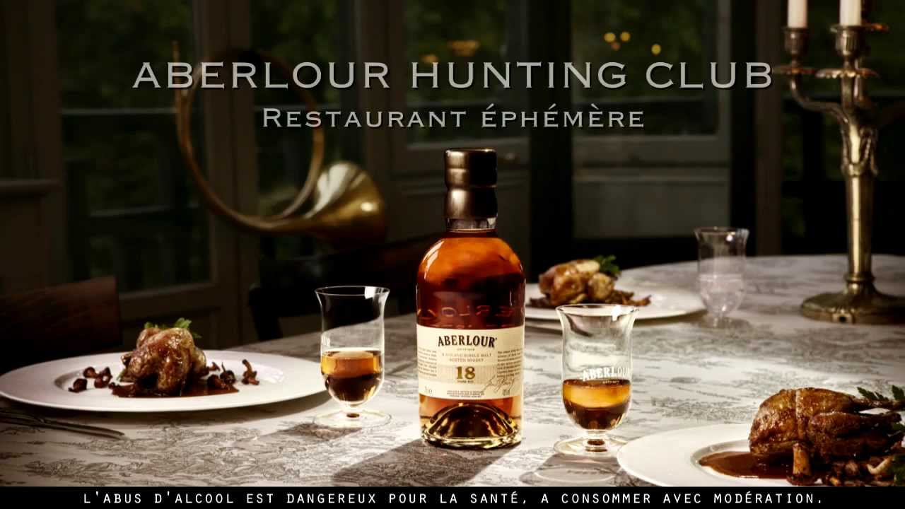 Aberlour Hunting Club 2013 preview - YouTube