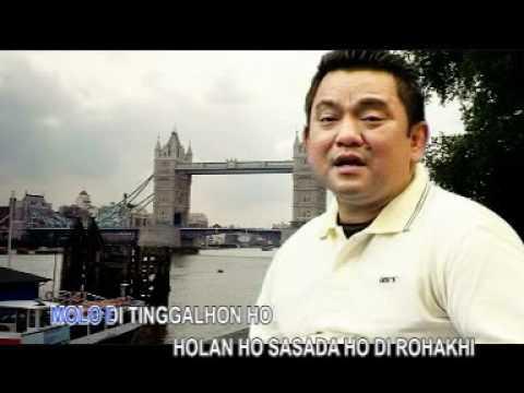 Rap tu dolok tu toruan   Arvindo Simatupang