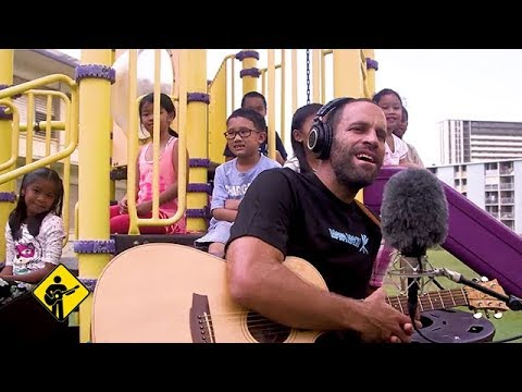 Island Style Feat. Jack Johnson - 'Oiwi E | Song Across Hawai'i | Playing For Change Collaboration