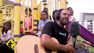 Island Style   'oiwi E | Song Across Hawai'i | Playing For Change Collaboration