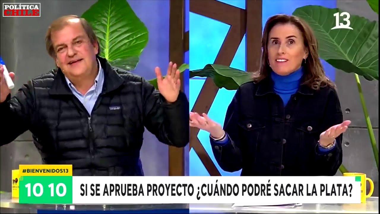 Marcela Cubillos vs Francisco Vidal   Gratuidad Universitaria