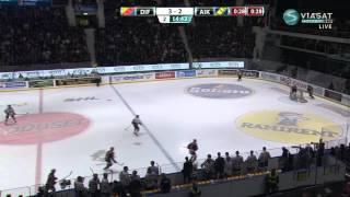 Kvalserien 2014: Djurgården - AIK Omgång 5 2014-03-25