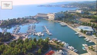 Porto Carras Grand Resort Hotel 5* | Mouzenidis Travel