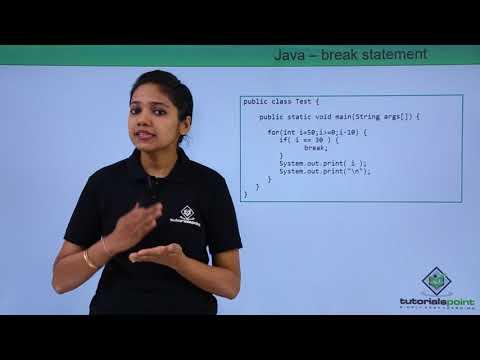 java---break-statement