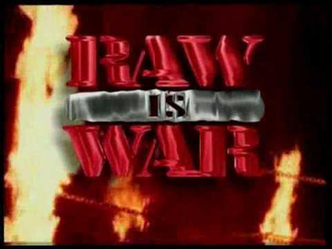 wwe raw is war 2010 (custom attitude era opening) - youtube