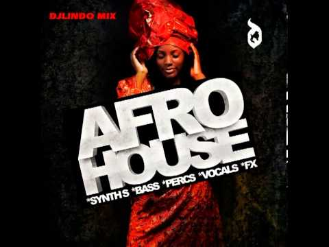AFRO HOUSE MIX 2013/ 2014-BY DJ LINDO MIX