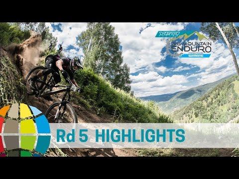 EWS 5: Back to Winning Ways. Aspen-Snowmass Highlights