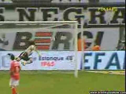 Kazimierczak Goal in SPO vs BOA