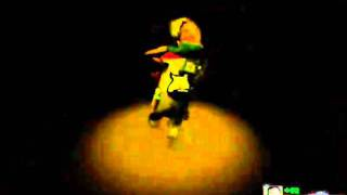 L4D2: Invader Zim Jockey music mod