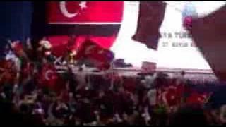 Safak Karadeniz : Türk Federasyon 27. Büyük Kurultay _ 19.11.2011.flv