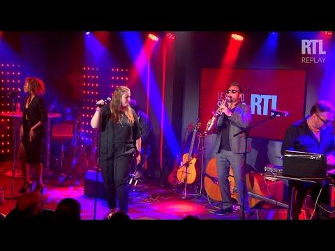 Beauty Freak - My Beauty (Live) - Le Grand Studio RTL