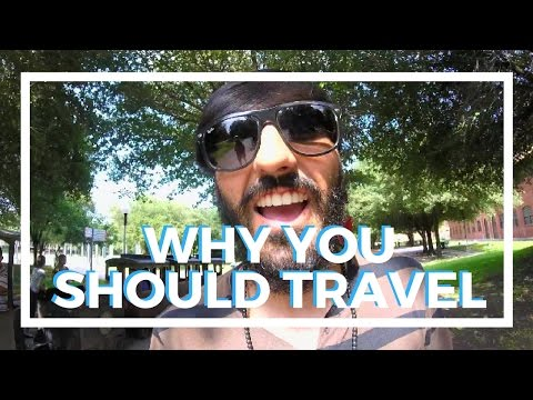 Why You Should Travel to Mexico - Tim Spotlight