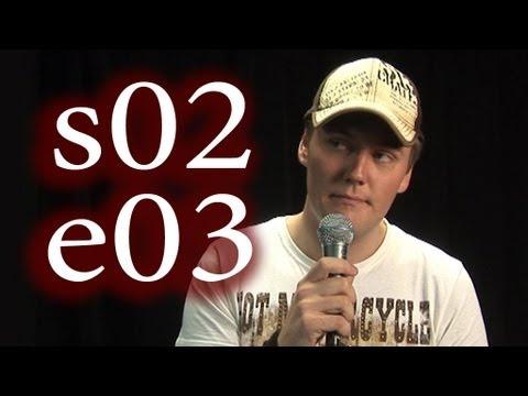 Piątek: The Series - Karaoke