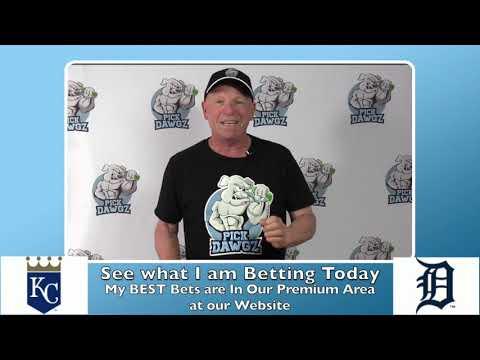 Detroit Tigers vs Kansas City Royals Free Pick 7/30/20 MLB Pick and Prediction