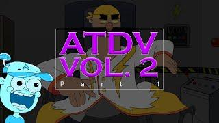 ACIL TERLUKA, OM GEPENG TURUN TANGAN! (ATDV vol.2 part1) - DALANG PELO