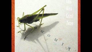Egy Kiss Erzsi Zene,  Bajpala Vujaj (Kinono)