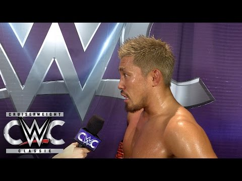 Is Tozawa closer to joining Crews in WWE?: CWC Exclusive, July 20, 2016