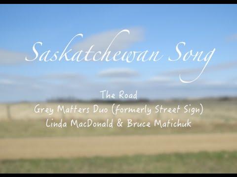 Saskatchewan Song