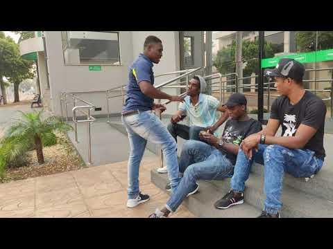 Download fòk mwen pran pèz bagay la avan.yodi lajan fè chyen danse epa se moun lajan fè danse🤑
