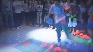Flow - Let The Beat Drop