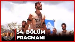 Survivor 54. Bölüm Fragmanı   BÜYÜK KAVGA!
