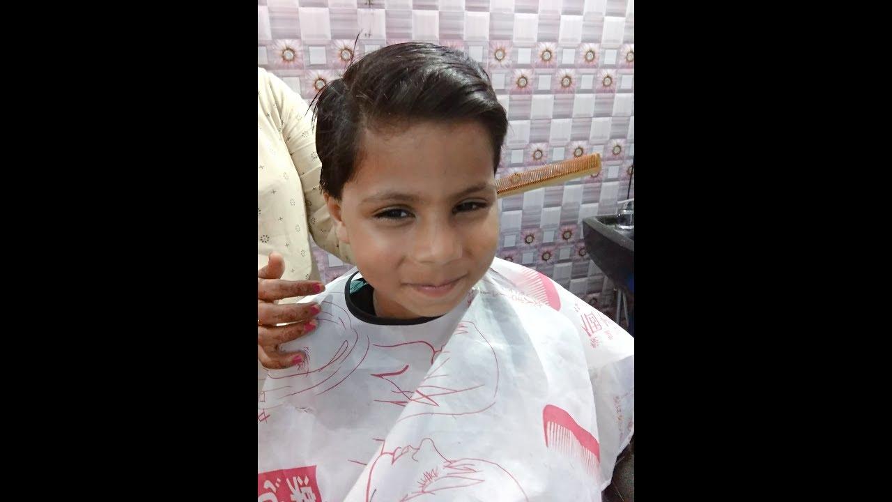 Easy Baby Girl Boy Cut Hindi Youtube