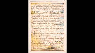 The Marriage of Heaven and Hell by William Blake (with introduction)