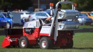 Do It All With Propane on a Ventrac Thumbnail