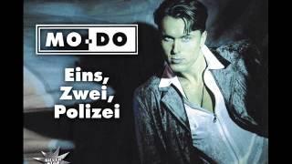Mo do - eins,zwei polizei 2000 (extended mix)