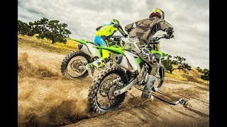 Enduro is Awesome 2018