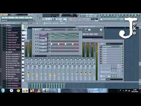 Fl studio Nicky Romero Symphonica [Drop Remake] Free FLP