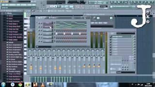 fl studio nicky romero symphonica drop remake free flp