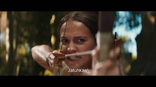 Video Tomb Raider - Cinema 21 Trailer download MP3, 3GP, MP4, WEBM, AVI, FLV Agustus 2018
