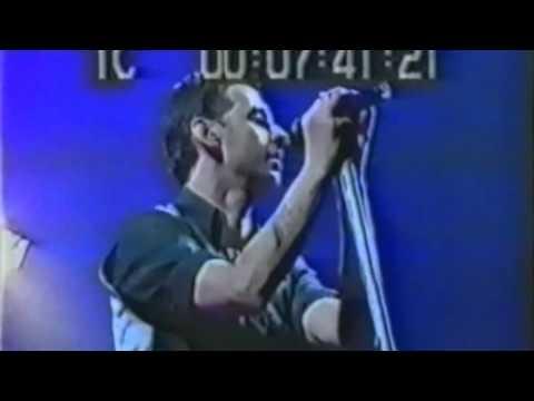 DEPECHE MODE - Live @ Barcelona 1998 (TV)