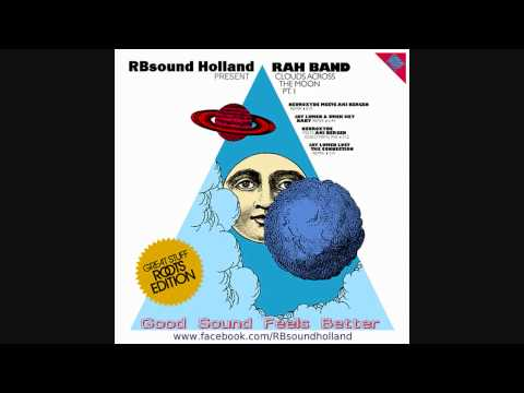 Rah Band - Clouds Across The Moon (album version) HQsound