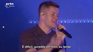 Imagine Dragons - Amsterdã (Legendado PT-BR) 2017 Southside Festival
