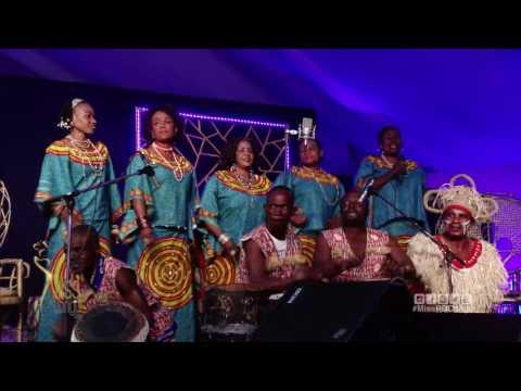 Miss RDCongo - La Grande finale (Partie 1)