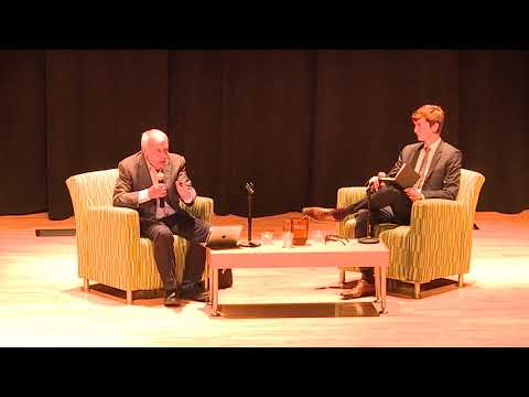Lord Robert Skidelsky - Conversation with Zach Carter