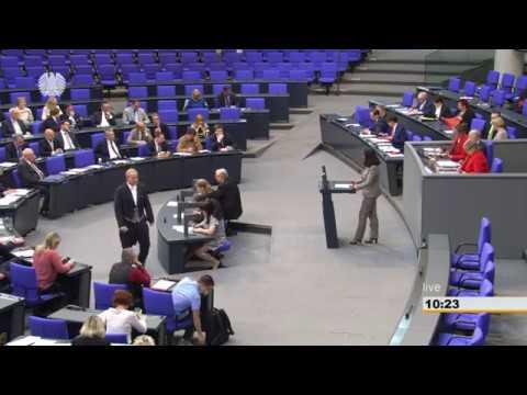 Bundestag: Kritik am Gesetz gegen Hassrede im Netz