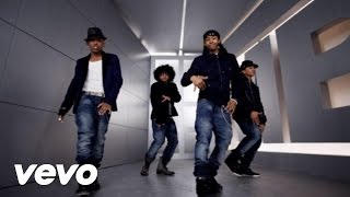 Watch Mindless Behavior Hello video