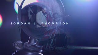 """Jordan J. Thompson - """"All of Me"""", """"Wayfaring Stranger"""", """"Ho Hey"""""""
