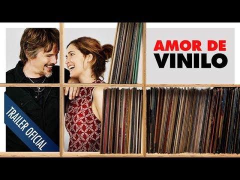 Amor de Vinilo | Estreno 15 de noviembre | Trailer Perú