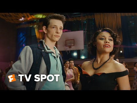 West Side Story TV Spot - Legendary (2021) | Movieclips Trailers