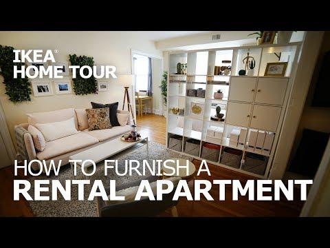 First Studio Apartment Ideas - IKEA Home Tour (Episode 402)