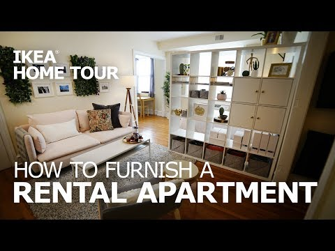 First Studio Apartment Ideas IKEA Home Tour Episode 40 YouTube Interesting 2 Bedroom Apartments Dubai Ideas Painting