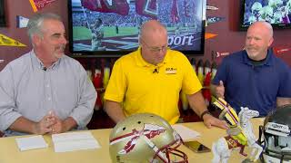 Florida State Seminoles football preview - The Warchant Report: FSU vs. N. Illinois